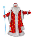 Image of Santa Claus Royalty Free Stock Image