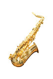 Image of a saxophone Stock Image