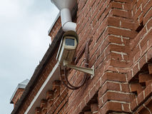 Image of security camera Stock Image