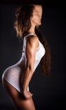 Image of sexy athlete Stock Image