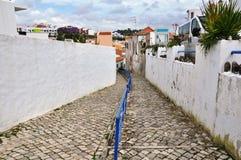 Ferragudo, Algarve, Portugal, Europe Royalty Free Stock Images