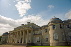 Image of shugborough Royalty Free Stock Images