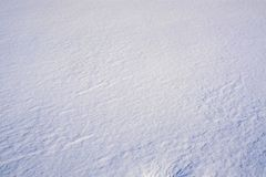 image of snow Stock Image