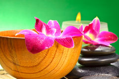 Image of spa therapy Stock Photos