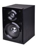 Image of speaker isolated Royalty Free Stock Photos