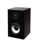 Image of speaker isolated on white background Stock Photo