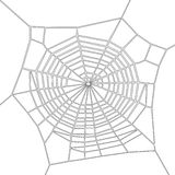 Image of spider web Royalty Free Stock Photo