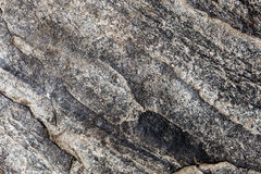 Natural pattern of a stone wall Royalty Free Stock Photography