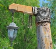 Image of a street light Stock Image