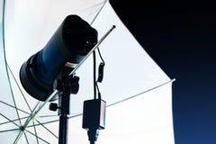 Image of Studio Lighting. Background royalty free stock images