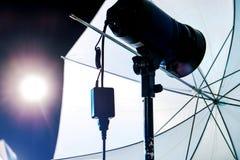 Image of Studio Lighting royalty free stock photos