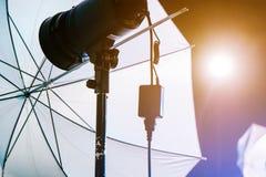 Image of Studio Lighting stock photos