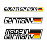 Image on the subject of Germany Royalty Free Stock Images