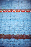 Image of swimming pool Royalty Free Stock Images
