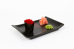 Image of tasty nigiri Stock Photos