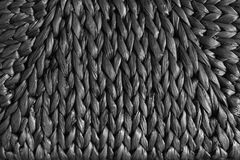 Image texture of burlap Royalty Free Stock Photos