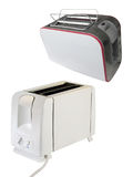 The image of toaster Royalty Free Stock Images