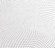 Image tramée grise illustration stock
