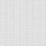 Image tramée grise des places sur le blanc illustration libre de droits