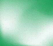 Image tramée verte illustration de vecteur