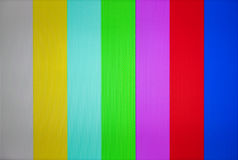 Image of tv fuzz and static Royalty Free Stock Photos