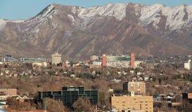 University of Utah Royalty Free Stock Images