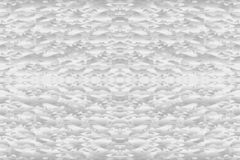 Seamless pattern of abstract layered texture background in gradient gray color. Vector illustration, EPS 10. The image is useful as background, backdrop vector illustration