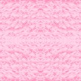 Seamless pattern of abstract layered texture background in gradient pink color. Vector illustration, EPS 10. royalty free illustration