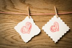 Image of Valentines day. Royalty Free Stock Image
