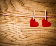 Image of Valentines day Stock Images