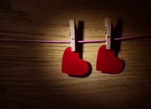 Image of Valentines day Royalty Free Stock Image