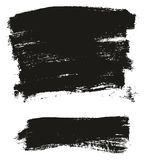 Paint Brush Background High Detail Abstract Vector Background Set 91. This image is a vector illustration and can be scaled to any size without loss of stock illustration