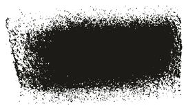 Paint Roller Rough Backgrounds High Detail Abstract Vector Lines. This image is a vector illustration and can be scaled to any size without loss of resolution stock illustration