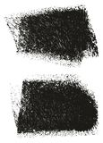 Paint Roller Rough Grunge Backgrounds High Detail Abstract Vector Lines. This image is a vector illustration and can be scaled to any size without loss of stock illustration