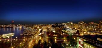 Image of Victoria, BC, Canada stock image