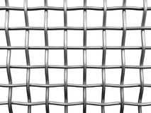 Image of Wire fence Royalty Free Stock Image