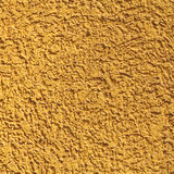 Image of yellow texture. Image of yellow roughness gritty texture Royalty Free Stock Image