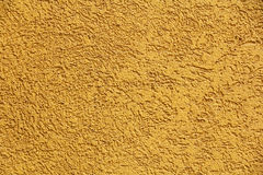 Image of yellow texture Stock Image