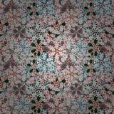 Imagem abstrata das cores ilustração stock