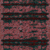 Imagem abstrata do rosa e do verde imagens de stock