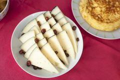 Imagem autêntica do conceito dos sabores de Maghreb fotos de stock