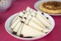 Imagem autêntica do conceito dos sabores de Maghreb imagem de stock
