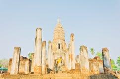 Imagem bonita de Buddha em Tailândia Imagem de Stock Royalty Free