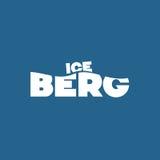 Imagem conceptual do iceberg