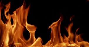 Imagem conservada em estoque do fogo para editar o uso imagem de stock