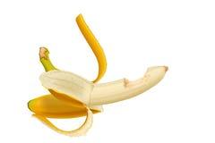 Imagem da banana ilustração stock