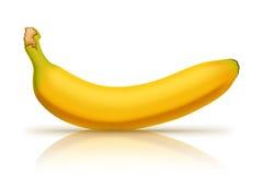 Imagem da banana Imagens de Stock Royalty Free