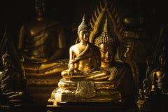 Imagem da Buda Imagem de Stock