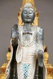 Imagem da Buda Fotos de Stock Royalty Free