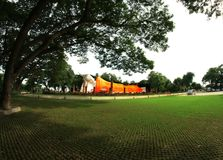 Imagem da Buda Fotografia de Stock